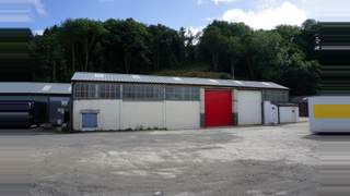 Primary Photo of Newport Industrial Estate, Launceston, Cornwall PL15 8EX