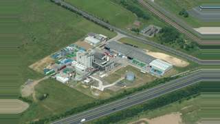 Primary Photo of Ferguson Business Park West Sleekburn, Bedlington, NE22 7DH