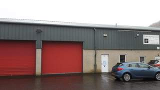 Primary Photo of Unit 15 Castlepark Industrial Estate, Castle Street Ellon AB41 9RF