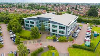 Primary Photo of Ashbrook Court Investment, Prologis Park, Central Boulevard, Coventry