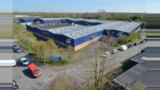 Primary Photo of Units 1-5C, Witan Park Industrial Estate, Avenue Two, Station Lane, Witney OX28