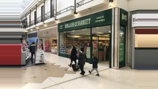 Primary Photo of 12, St Anns Shopping Centre, St Kildas Road, Harrow HA1 1AT