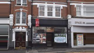 Primary Photo of 240-242 Muswell Hill Broadway, London, N10 3SH
