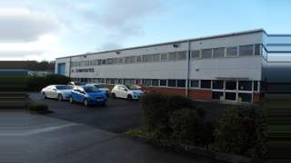 Primary Photo of Carrside One, Churchill Way, Lomeshaye Business Park, Nelson, BB9 6RX