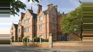 Primary Photo of The College Business Centre, Uttoxeter New Road