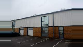 Primary Photo of Unit 2, Glenmore Business Park, Colebrook Way, Andover, SP10 3GL