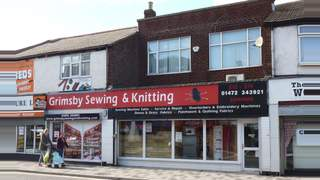 Primary Photo of 212-214 Freeman Street, Grimsby, North East Lincolnshire DN32 9DR