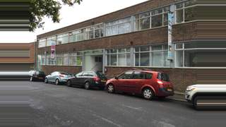 Primary Photo of 1 Commercial Road, Eastbourne, East Sussex, BN21 3XQ