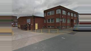 Primary Photo of Unit 1, Aston Expressway Industrial Estate, Pritchett Street, Aston, Birmingham, West Midlands, B6 4EX