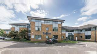 Primary Photo of Regus - Flexible Serviced Office Space, Unit 5 Albert Edward House, Ashton-on-Ribble, Preston, Lancashire, PR2 2YB