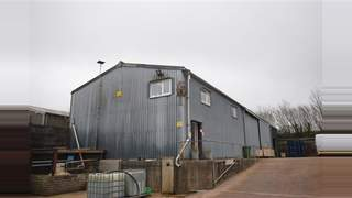 Primary Photo of 45, Honeyborough Business Park, Neyland, Honeyborough Industrial Estate, Milford Haven SA73 1SE
