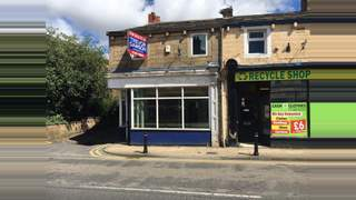 Primary Photo of 19 Colne Road Brierfield BB9 5JW