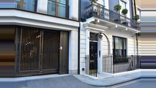 Primary Photo of 28 Bolton St, Mayfair, London W1J 8BP