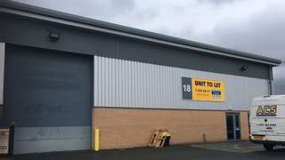 Primary Photo of Heron Business Park, Unit 18, Tan House Lane, Widnes, Cheshire, WA8 0SW