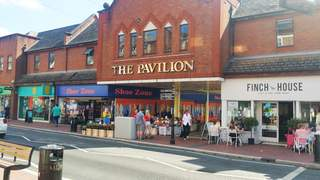 Primary Photo of Unit 15, The Pavilion Shopping Centre, High St, Tonbridge TN9 1TE