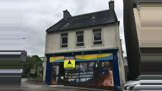 Primary Photo of 12 - 14 Chalmers Street, Dunfermline - KY12 8DF