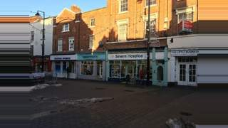 Primary Photo of Wellington, 15a Market Square, Telford