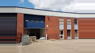 Primary Photo of Unit A4, Brantwood Road Industrial Estate, Tottenham, N17 0DX