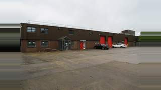 Primary Photo of Park Farm Road, Foxhills Industrial Estate, Scunthorpe, North Lincolnshire DN15 8QJ