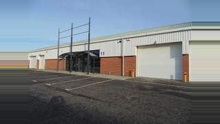 Primary Photo of Unit 5 Blaydon Trade Park, Toll Bridge Road, Blaydon-on-Tyne, Newcastle upon Tyne NE21 5TR