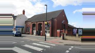 Primary Photo of Former Post Office, West Street, Bourne, Lincolnshire, PE10 9DH