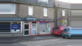 Primary Photo of 22-24 Auchmill Road, Aberdeen AB21 9LD