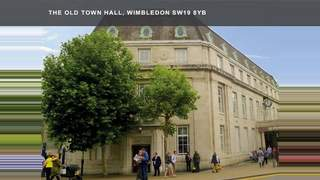 Primary Photo of The Old Town Hall, The Broadway, GB Wimbledon, London, SW19 8YB