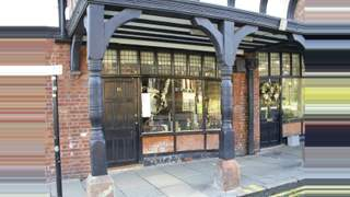 Primary Photo of 19 St Werburgh St, Chester CH1 2DY