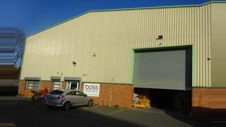 Primary Photo of Unit 2, Crescent Industrial Park, Peartree Lane, Dudley DY2 0QQ