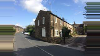 Primary Photo of 2 The Square, Worsthorne, Burnley Lancashire, bb10 Ng