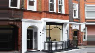 Primary Photo of 5 Margaret Street Fitzrovia London W1W 8RG
