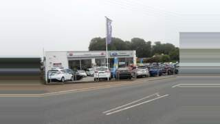 Primary Photo of St Austell Ford, East Hill, St Austell, Cornwall, PL25 4TR
