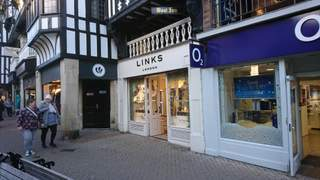 Primary Photo of Chester - 15 Eastgate Street, CH1 1LG