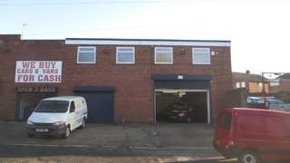 Primary Photo of Carver Commercial > Whessoe Road, Darlington, County Durham