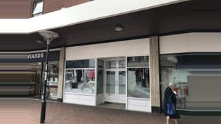 Primary Photo of Unit 52, Gracechurch Shopping Centre, Sutton Coldfield, B72 1PA
