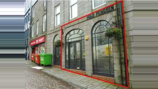 Primary Photo of 47 Netherkirkgate, Aberdeen, AB10 1AU
