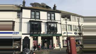Primary Photo of The Old Post Office, Fore Street, Looe, Cornwall