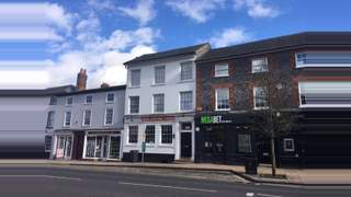 Primary Photo of 128 High Street, Hungerford, Berkshire, RG17 0DL