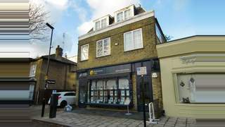 Primary Photo of Chardin House, Chardin Road, Chiswick, London W4 1RJ