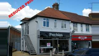 Primary Photo of 81, 81A Rayleigh Road, Southend-on-Sea, Leigh-on-Sea SS9 5UZ