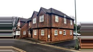 Primary Photo of Cygnet House, 3 Northcroft Lane, Newbury, Berkshire, RG14 1BT