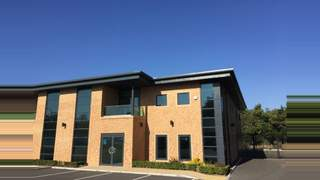Primary Photo of Unit 10, New Vision Business Park, Glascoed Road, St Asaph, Denbighshire, LL17 0LP