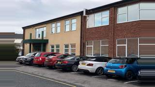 Primary Photo of Valley House, Valley St N, Darlington DL1 1TJ