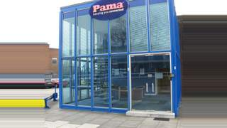 Primary Photo of Pama House, Stockport Road East, Bredbury Stockport, SK6 2AA