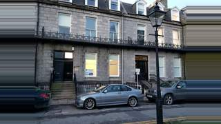 Primary Photo of 9 Queen's Gardens, Aberdeen City AB15 4YD