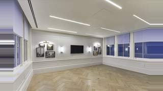 Primary Photo of 1st Floor, 33 Eastcheap