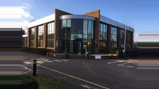 Primary Photo of Ashchurch Business Centre, Alexandra Way, Ashchurch, Tewkesbury GL20 8NB