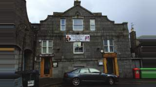 Primary Photo of 19 and 21 Crown Terrace, Aberdeen - AB11 6HD