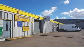 Primary Photo of Unit G, Lochlands Industrial Estate, Larbert FK5 3NS