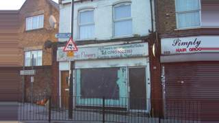 Primary Photo of High Road, Willesden, London NW10 2RY